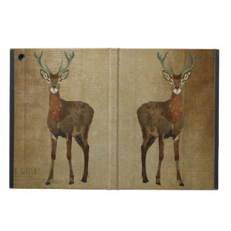 Woodsy Elk Amber Case