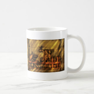 Woodworker - Wood Working Tools Mugs