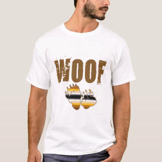 Woof Bear T-Shirt