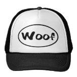 woof-euro mesh hat
