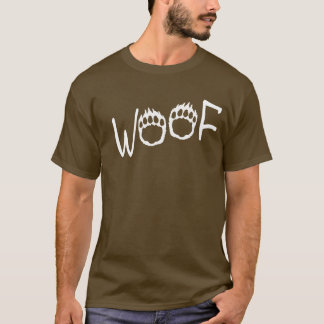 Woof-Paws Tee