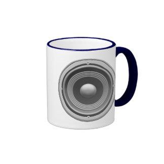 Woofer Mugs