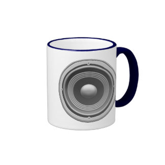 Woofer Ringer Mug