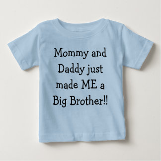 Woohoo Blue Baby T-Shirt