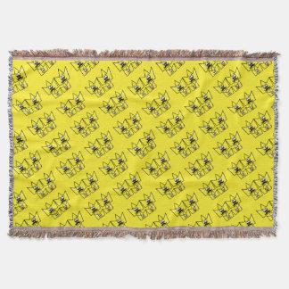 Woollen blanket Blanket - Gay Family Men