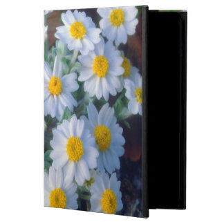 Woolly Daisy Wildflowers Case For iPad Air