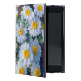 Woolly Daisy Wildflowers Cover For iPad Mini