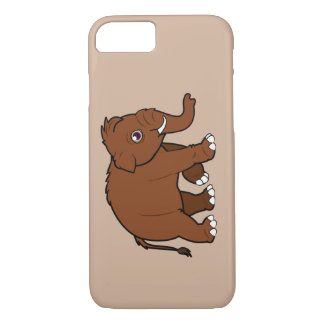 Woolly Mammoth iPhone 7 Case