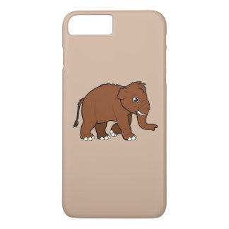 Woolly Mammoth iPhone 7 Plus Case