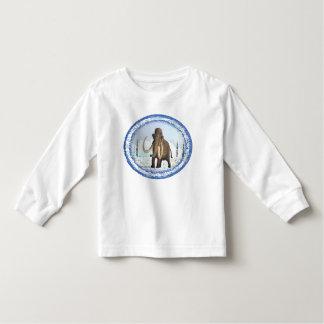 Woolly Mammoth Tshirts