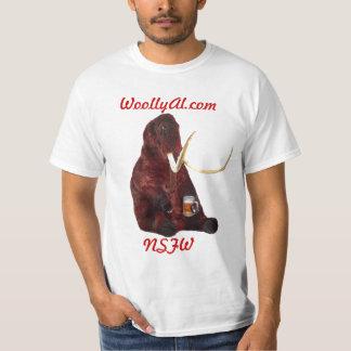 WoollyTee T-Shirt