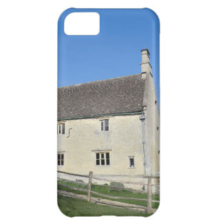 Woolthorpe Manor, Home of Sir Isaac Newton iPhone 5C Cover