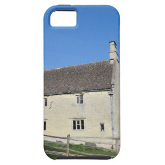 Woolthorpe Manor, Home of Sir Isaac Newton iPhone 5 Covers