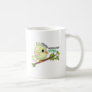 Woot for the spring mugs