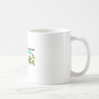 Woot for the spring coffee mug