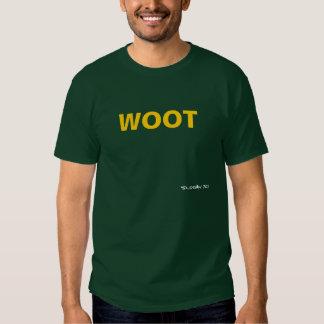 Woot Tee Shirt