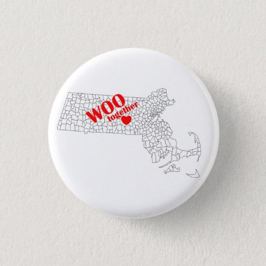 WOOtogether Pin