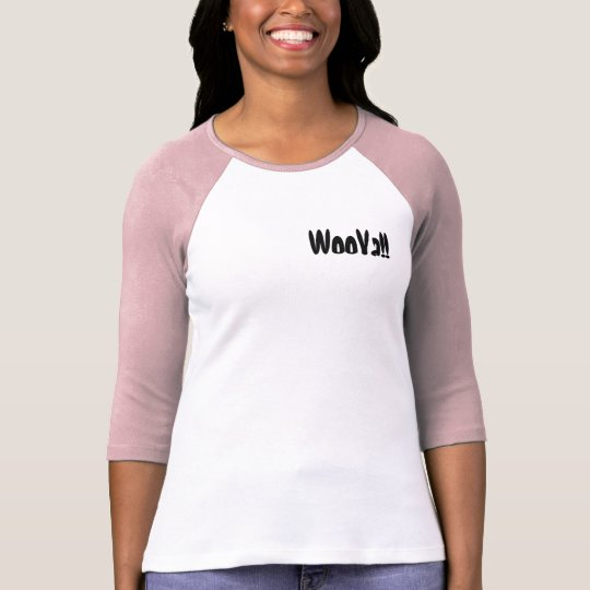 WooYa!! T-Shirt