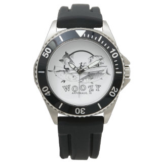 Woozy Seacraft Watch