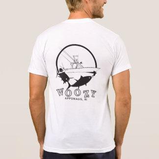 Woozy Yellowfin T-Shirt