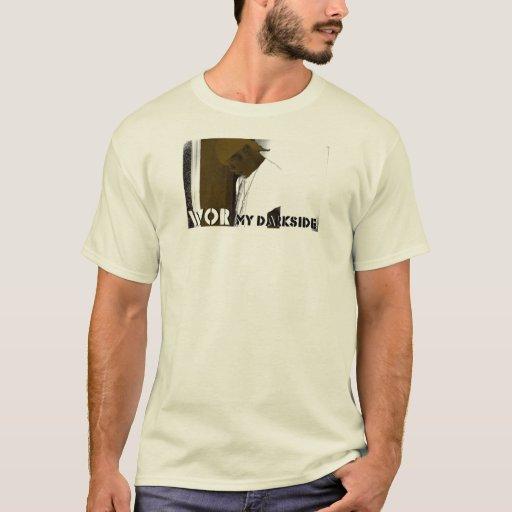 wor darksideT-Shirt T-Shirt