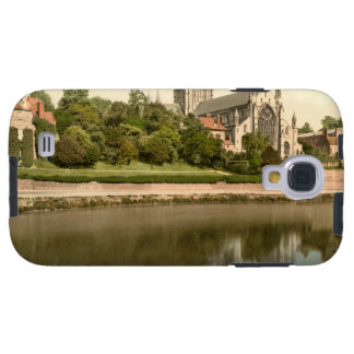 Worcester Cathedral, Worcestershire, England Galaxy S4 Case