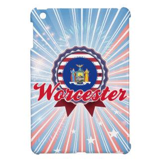 Worcester NY iPad Mini Cases