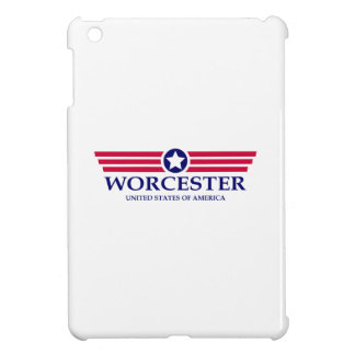 Worcester Pride iPad Mini Case