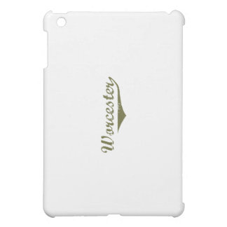 Worcester Revolution t shirts Cover For The iPad Mini