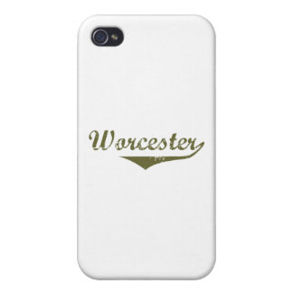 Worcester Revolution t shirts iPhone 4/4S Cases