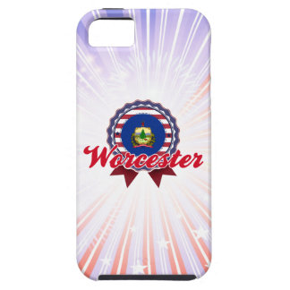 Worcester, VT iPhone 5 Cases