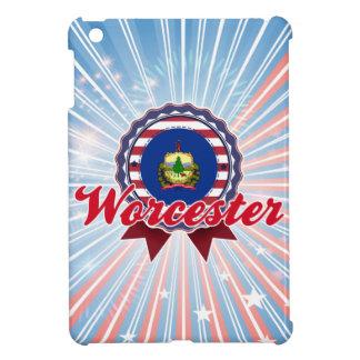Worcester VT iPad Mini Case