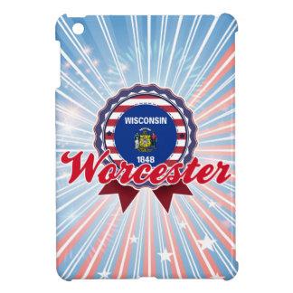 Worcester WI iPad Mini Covers