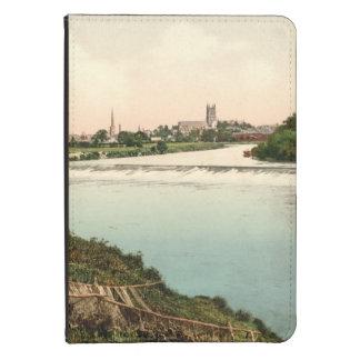 Worcester, Worcestershire, England Kindle Case