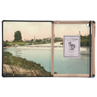 Worcester, Worcestershire, England Covers For iPad