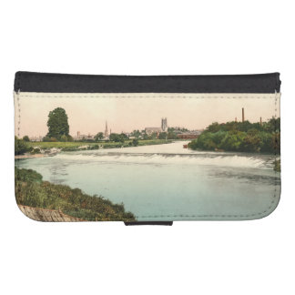 Worcester, Worcestershire, England Phone Wallets