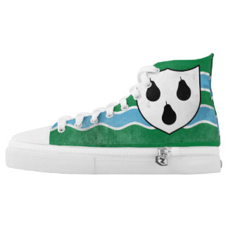 Worcestershire High Tops