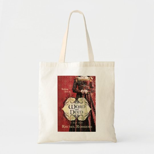 Word and Deed Tote