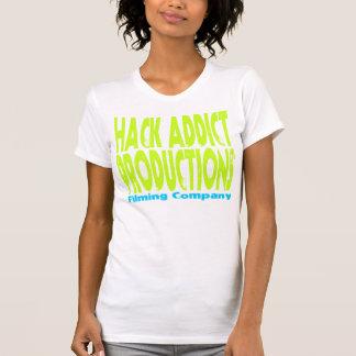 Word Art Shirt - Women