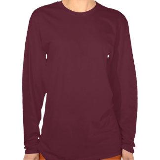 Word Cloud L-sleeve shirt