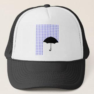 Word Rain Cap