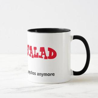Word Salad Mug