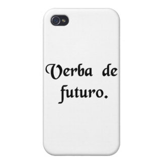 Words about the future iPhone 4/4S cover