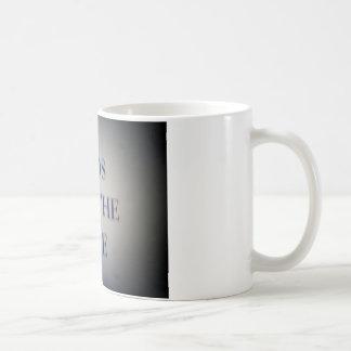 WORDS BREATHE LIFE COFFEE MUG