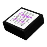 Words for Daughter-in-Law Gift Box