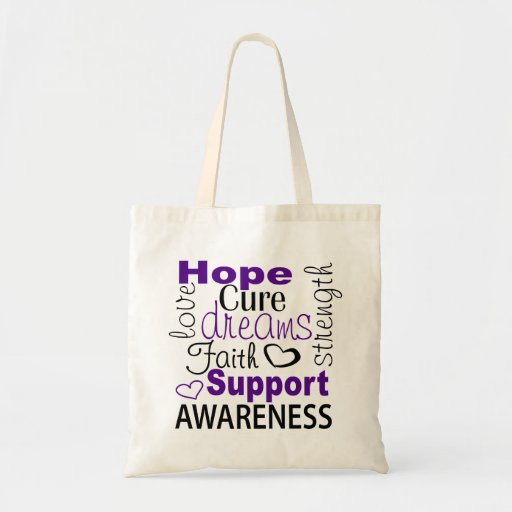 Words of Encouragement Tote Bag