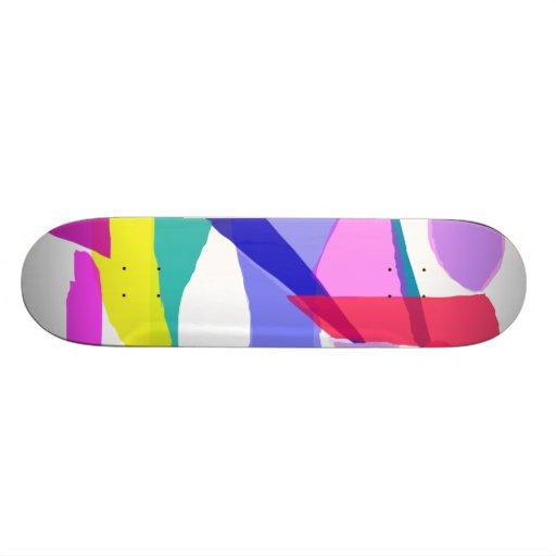 Words Skateboards