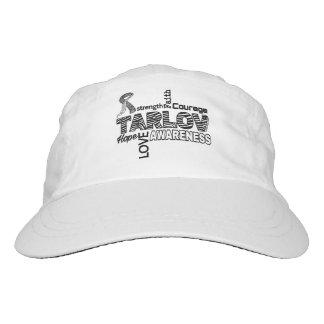 Words...Tarlov Cyst Hat