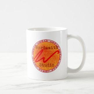Wordsmith Studio Coffee Mugs