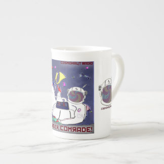 Work Harder, Comrade! Mug